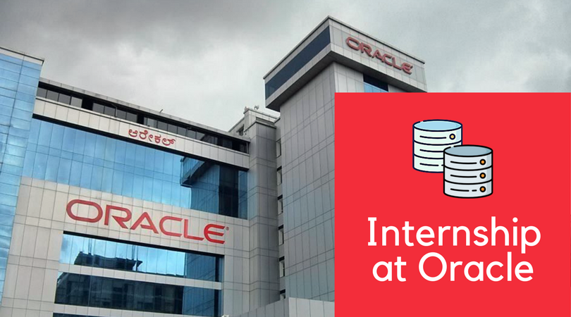 Oracle Internship Summer 2020.How Can I Apply For Summer Internship With Oracle India