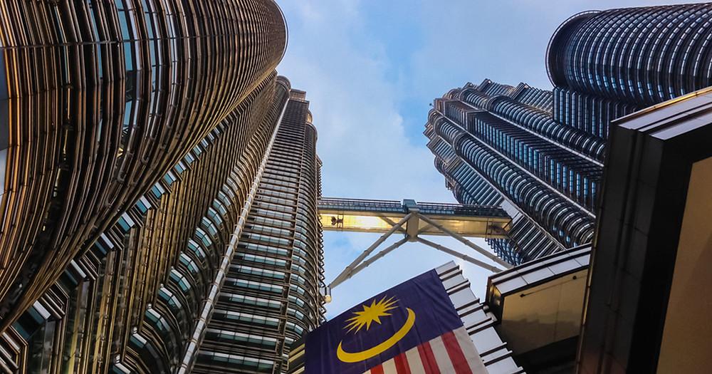 Internship in Malaysia