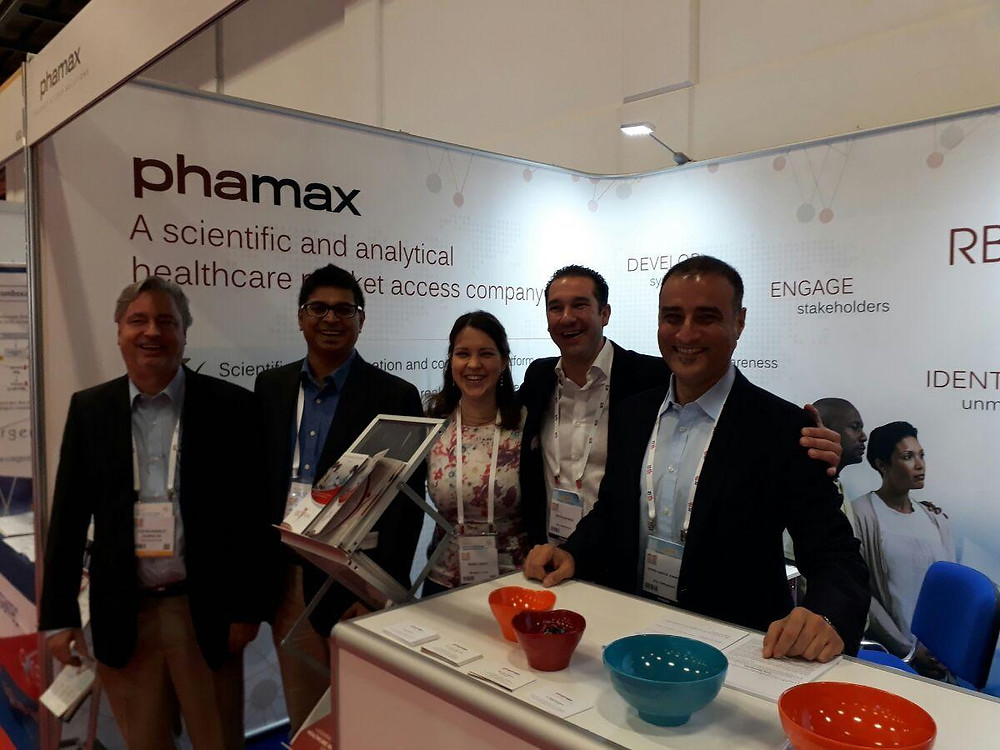 Phamax Exhibition