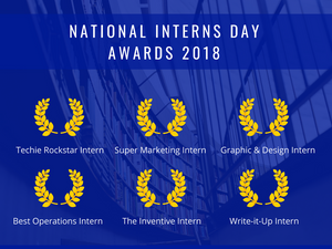 Nominate Your Star Interns on National Interns Day