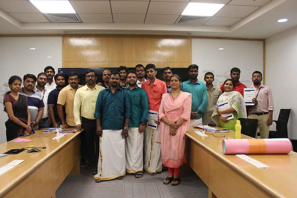 WABCO Chennai
