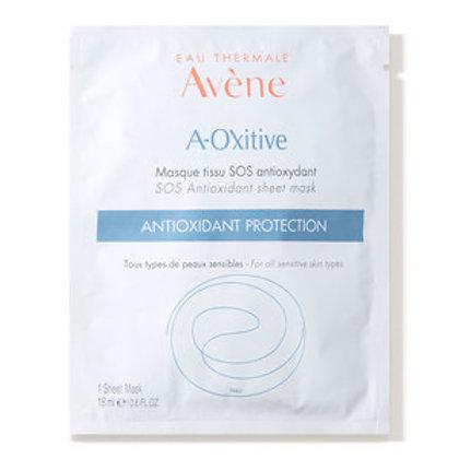 SOS Antioxidant Sheet Mask