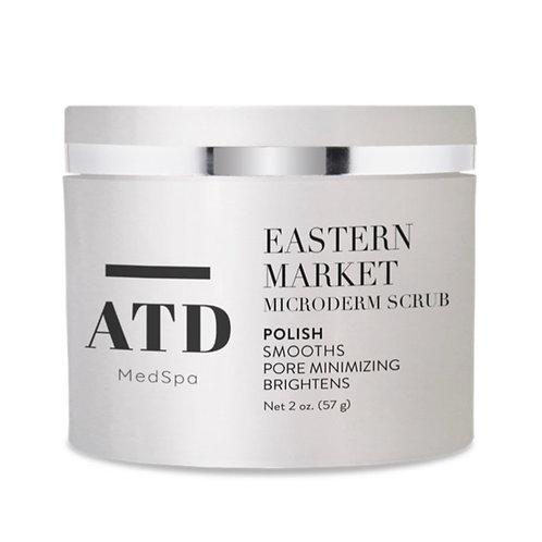 Eastern Market Microderm Scrub