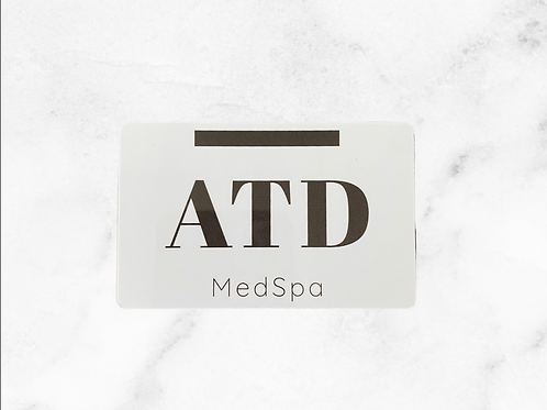 ATD Gift Card