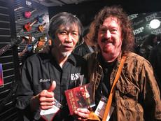 Mokoto Suzuki