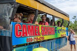 safari tours puerto plata