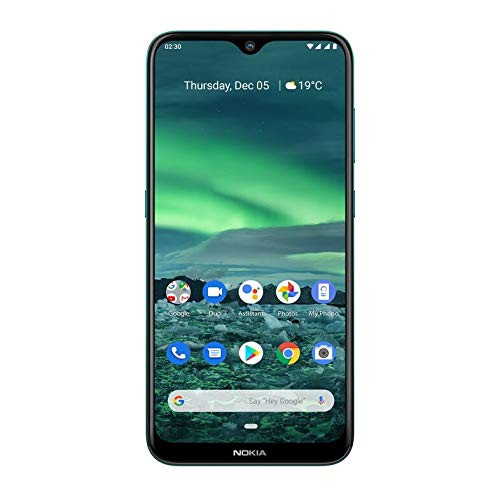 Nokia 2.3 Smartphones Below 10000