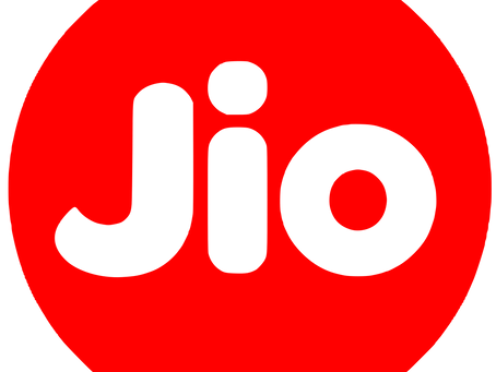 SWOT Analysis Of Reliance Jio [Updated 2020]