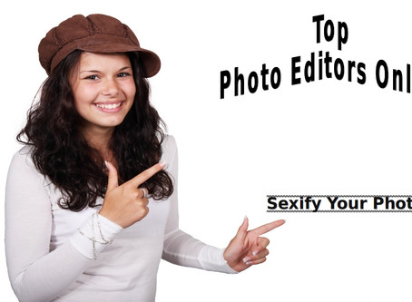 Sexify Your Photos With These 9 Online Photo Effects Maker