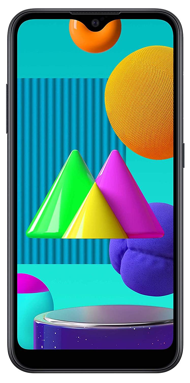 Samsung M01 Smartphones Under 10000