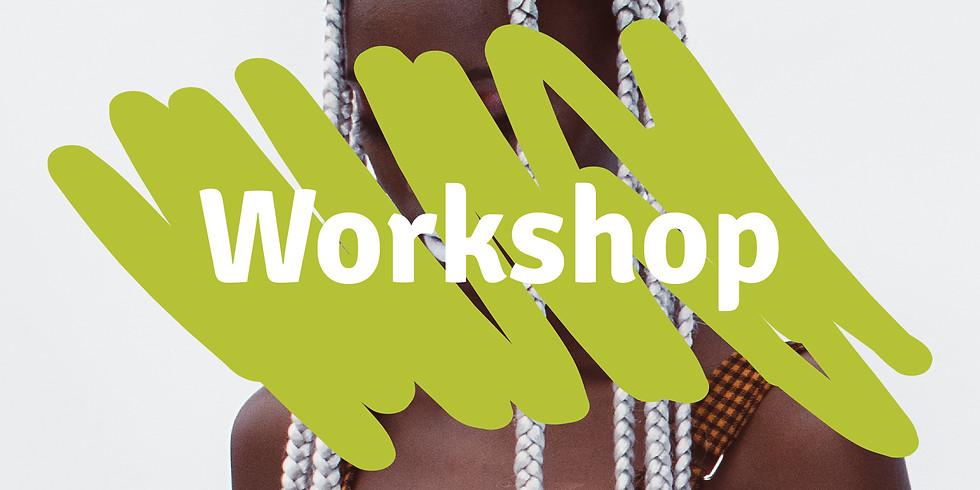Workshop: Kirvan Fortuin Foundation