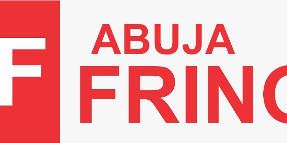 Abuja Fringe Festival
