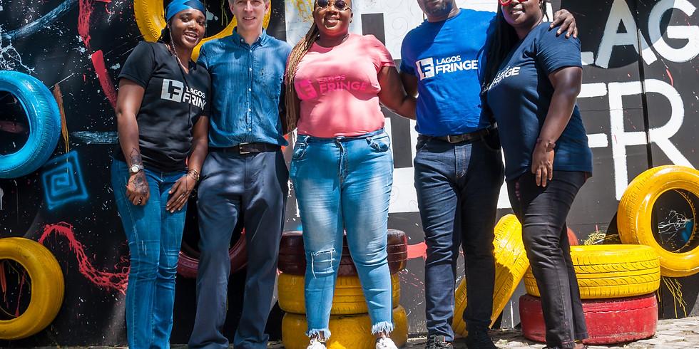 Lagos Fringe