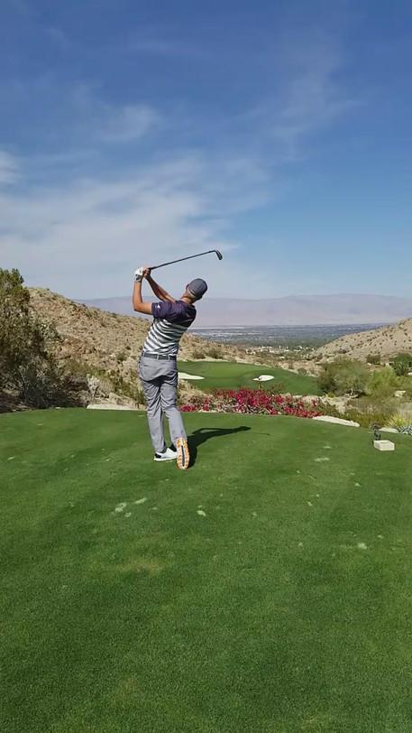 Bighorn Golf Club