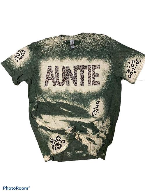 Auntie Cheetah