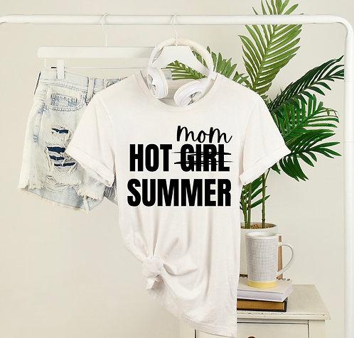 Hot Mom Summer