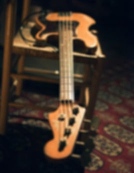 original vintage fender precision bass
