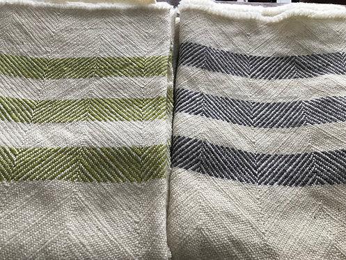 Hand Woven Blanket