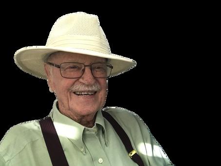 Transmisión del homenaje póstumo a Mike Schmulson