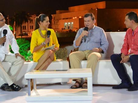 Anoche, controversia en Telecaribe