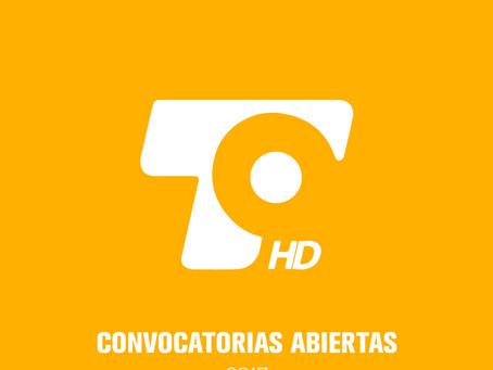 Reportajes y culinaria hacen parte de las tres convocatorias abiertas por Telecaribe