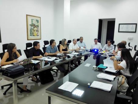 Magdalena y Bolívar a cargo de la presidencia y vicepresidencia de Telecaribe