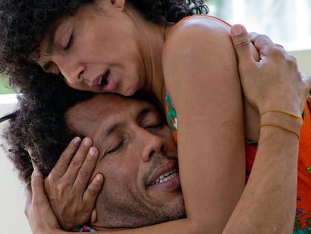 "Aida Bossa es ""La Niña Emilia"" en miniserie de Telecaribe"