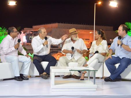 Opinión, cultura y reminiscencias, a un día de la firma del acuerdo de paz