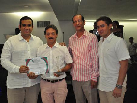 360 Sucre gana premio de periodismo