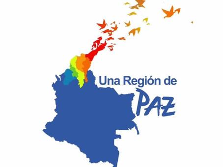 15 horas de transmisión de Una Región de PAZ