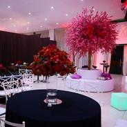 Arvore Francesa Rosa Pink