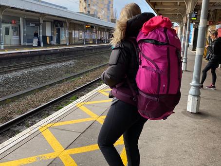 O que NÃO fazer quando for arrumar seu mochilão!