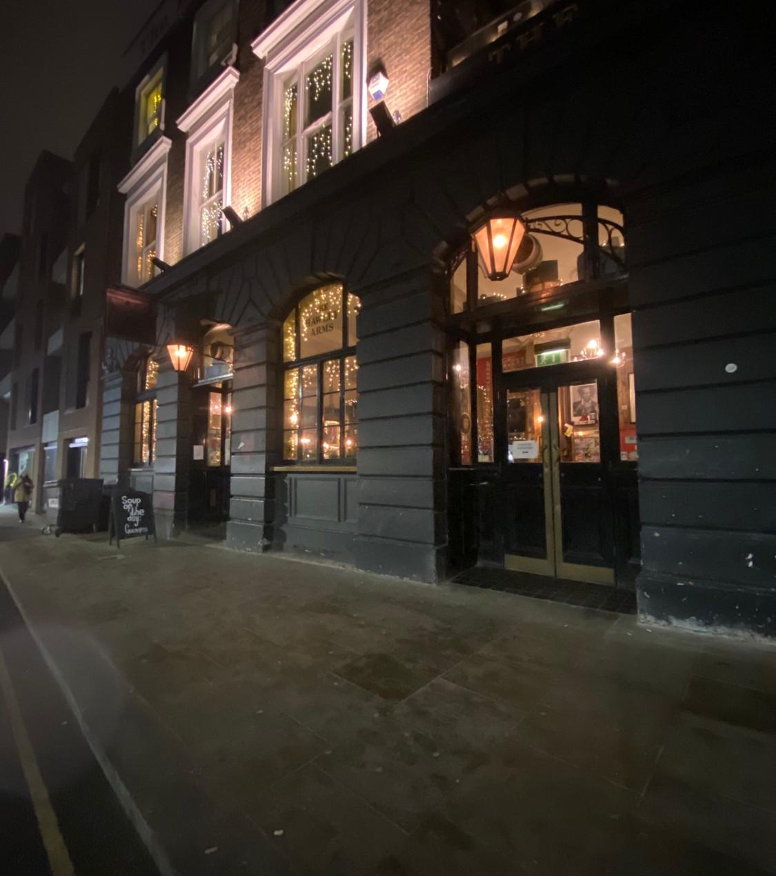 Melhores Pubs de Londres