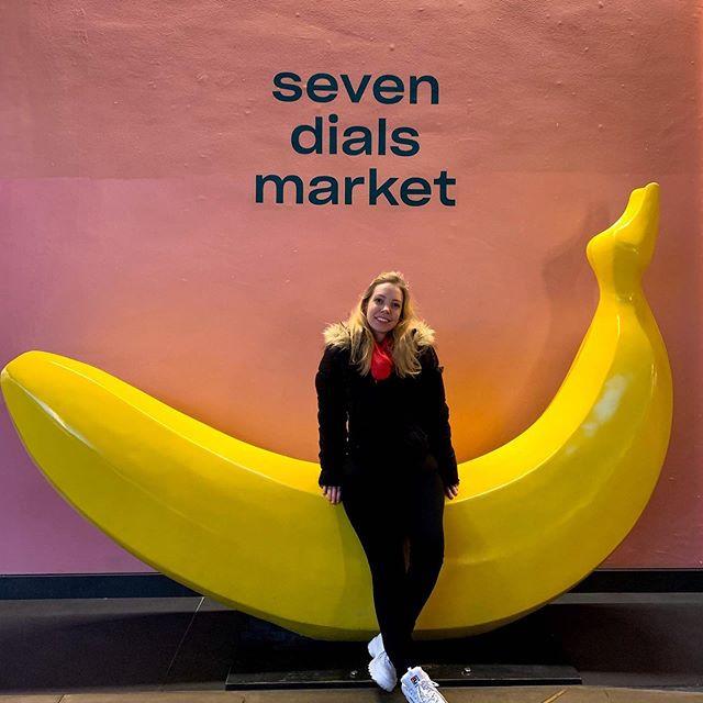 Seven Dials Market Roteiro Londres