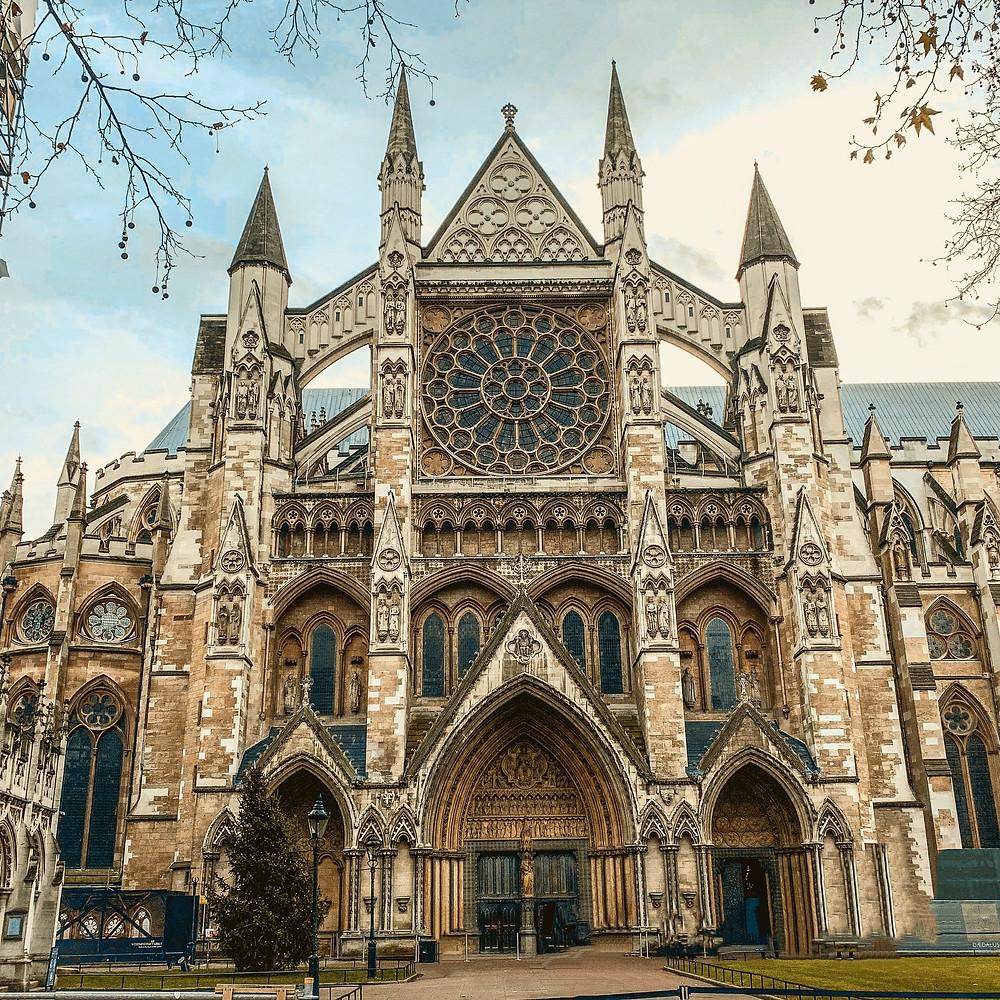 Abadia de Westminster Roteiro Londres