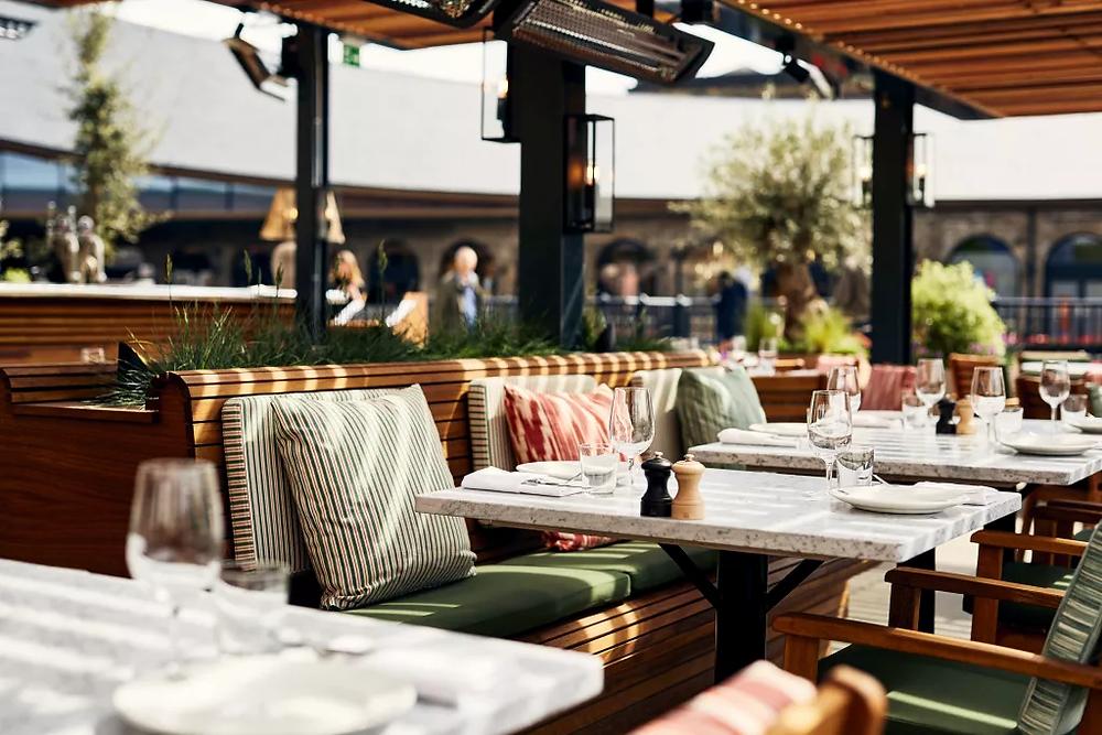Parrillan Terrace Bar