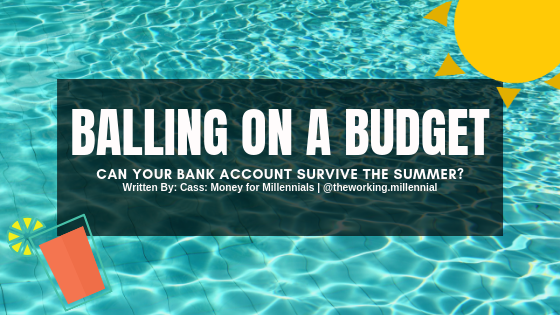 Can Your Budget Survive the Summer?