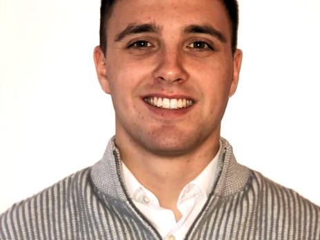 Employee Spotlight - Meet Conor Doran