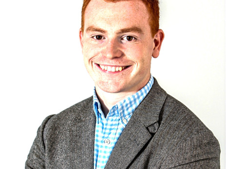 Employee Spotlight - Meet Ryan Mooney