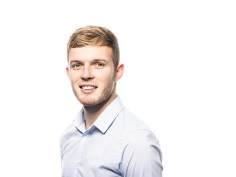Employee Spotlight - Meet Chris