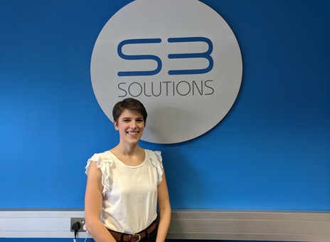 Employee Spotlight - Meet Anna