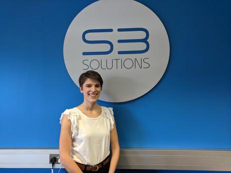 Employee Spotlight - Meet Anna