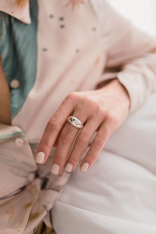 "Ring ""Gal"" // silver 925"