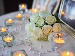 7 Simple Money Saving Wedding Tips