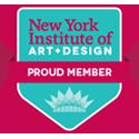 NYIAD member badge