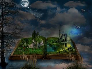 A Fairy Tale?