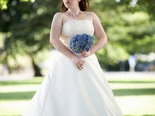 Shopping for Your Wedding Gown