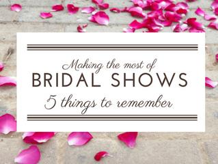 Bridal Show 411