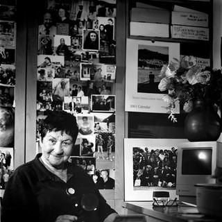 Marti Friedlander, Photographer