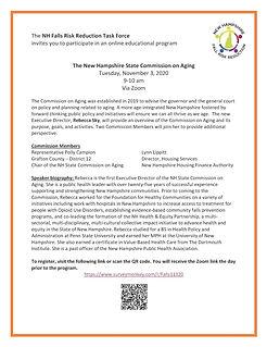 Task Force Educational Quarterly Nov 202
